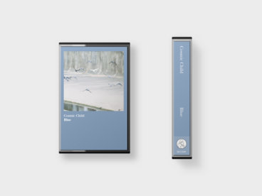 Limited Edition White Cassette main photo