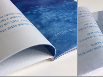 "Booklet ""Haze"" (A5) main photo"