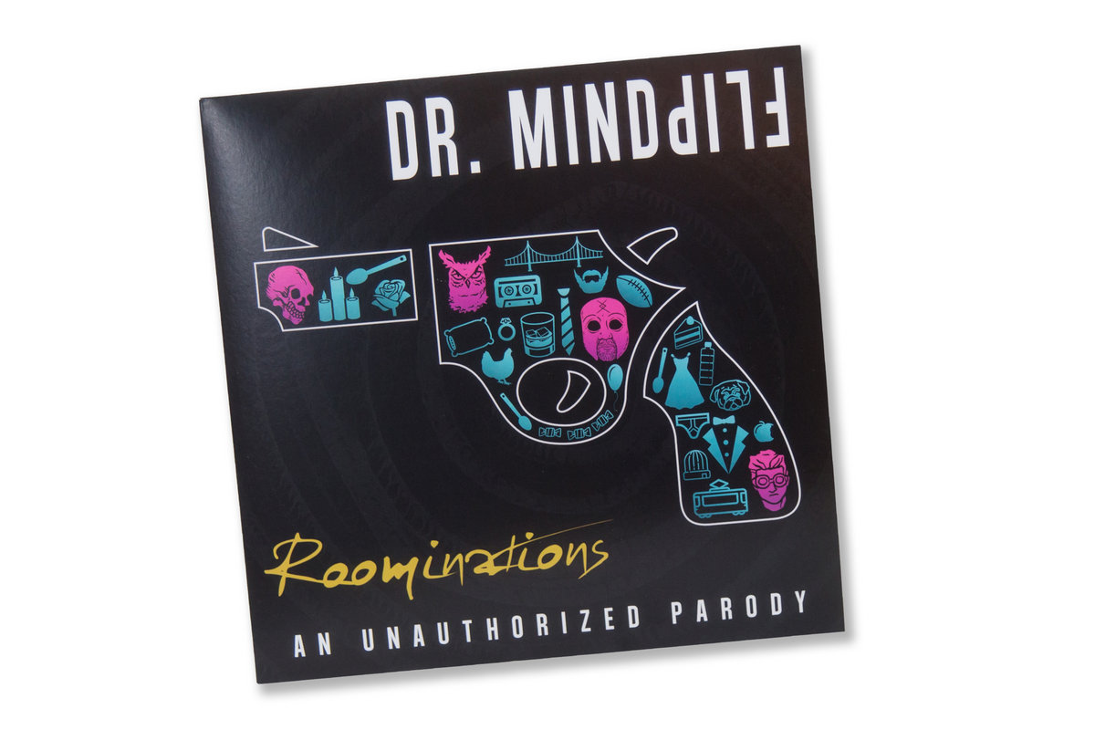 Roominations An Unauthorized Parody