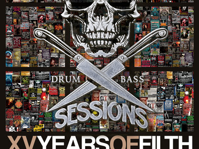THERAPY SESSIONS XV Years of Filth - Part 1 **LONDON** 30.03.18** main photo