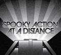 Spooky Action At A Distance image