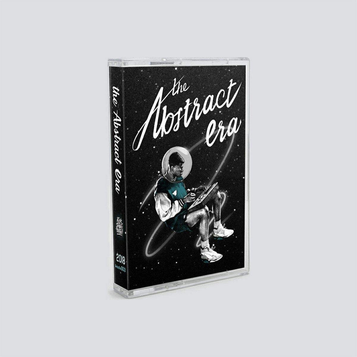 the abstract era | kick a dope verse!