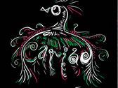 Cariad sticker photo