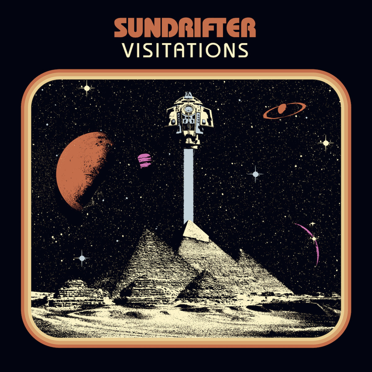 Image result for sundrifter visitations band