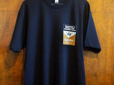 Gold SRB Ciggies Shirt main photo