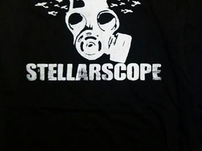 Stellarscope- I'm prepared T- Shirt main photo