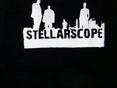 Stellarscope- Wasteland T-Shirt main photo