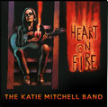 The Katie Mitchell Band image