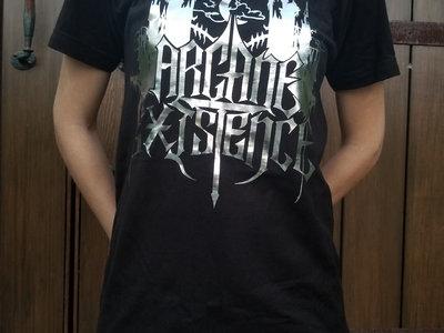 *Limited Edition* NEW Logo Foil Print T-Shirt main photo