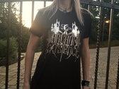 *Limited Edition* NEW Logo Foil Print T-Shirt photo