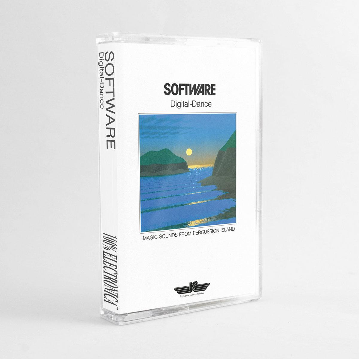 Digital-Dance | SOFTWARE