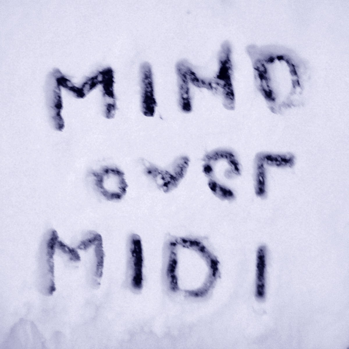 Ambient Selection | Mind over MIDI