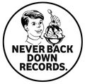 Never Back Down Records image