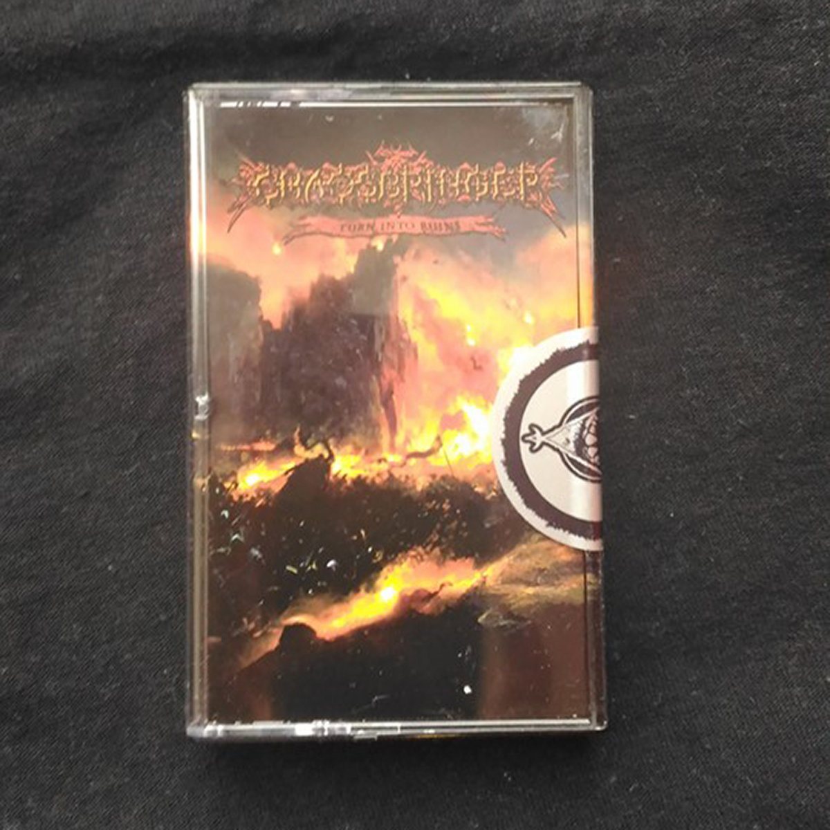 Turn into ruins chaosbringer includes unlimited streaming of turn into ruins via the free bandcamp app plus high quality download in mp3 flac and more malvernweather