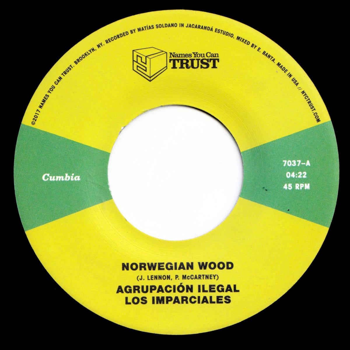 Norwegian Wood | Names You Can Trust