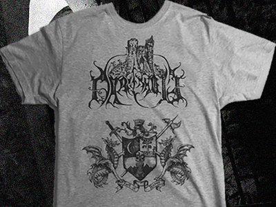 Blazon Grey T-shirt main photo
