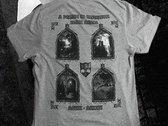 Blazon Grey T-shirt photo