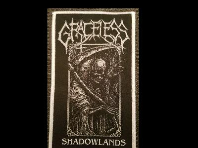 Graceless - Shadowlands patch (w) main photo