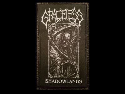 Graceless - Shadowlands patch (b) main photo