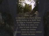 """""""Memoria Sylvarum"""" T-shirt photo"""