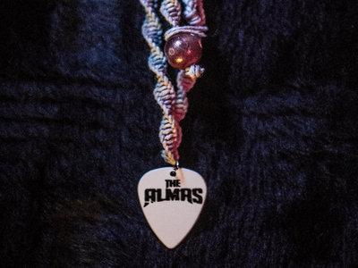 Hemp Necklace main photo
