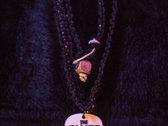 Hemp Necklace photo