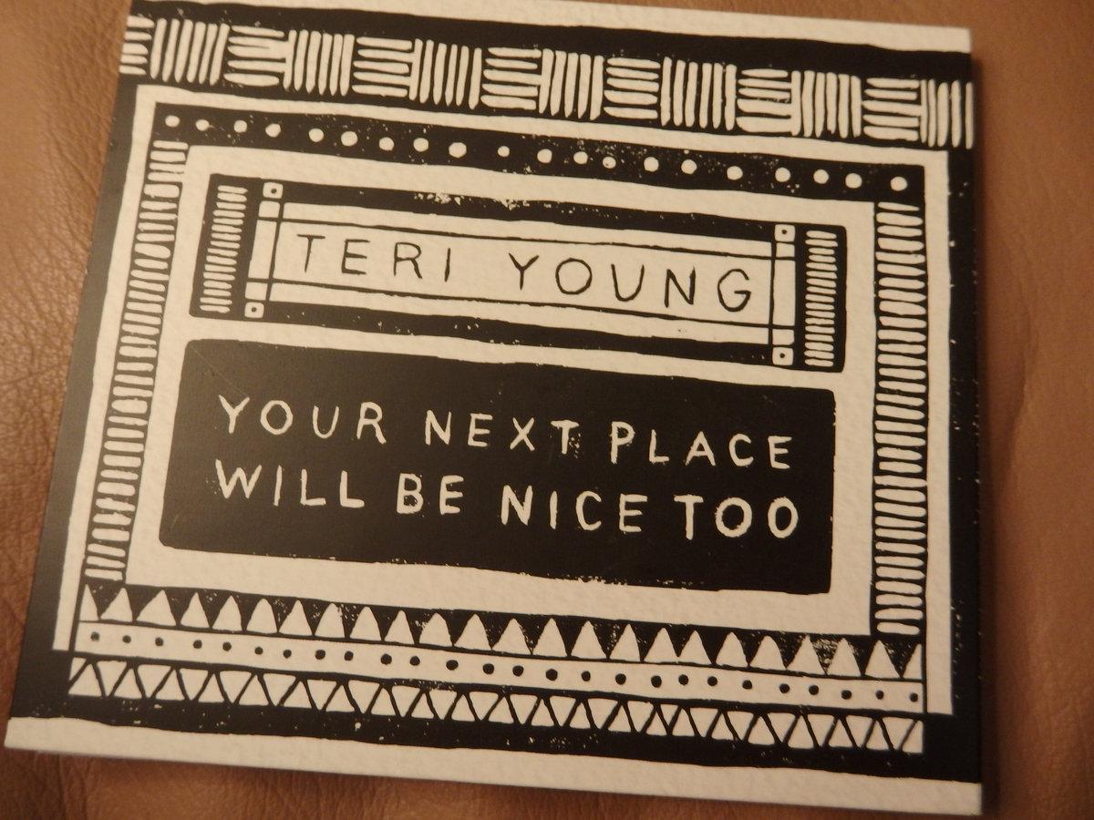 You dug me a garden | Teri Young