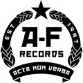A-F Records image
