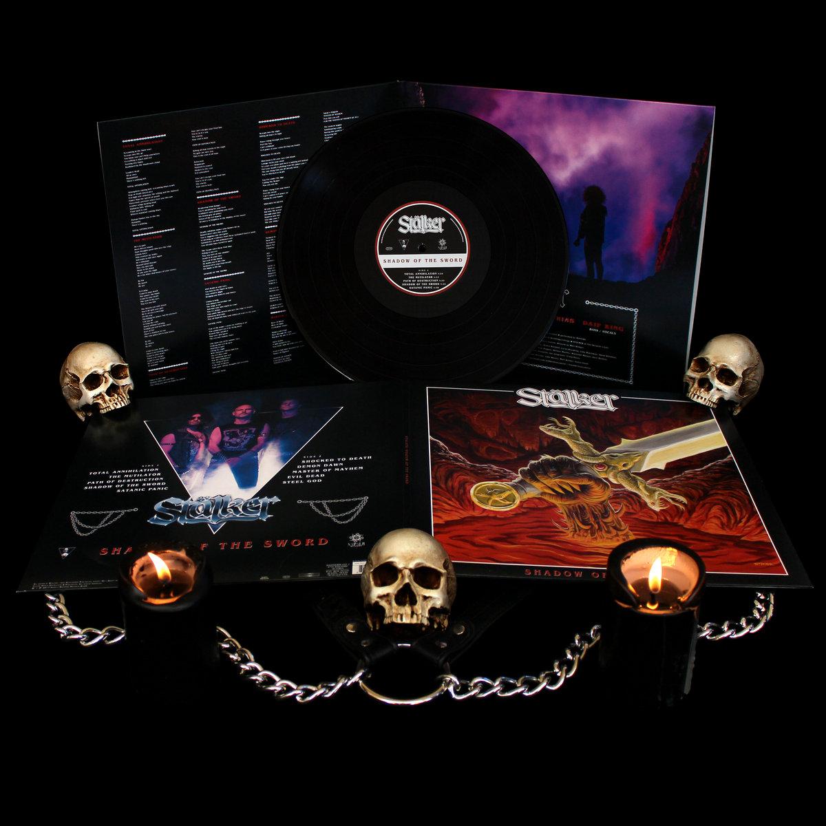 Satanic Panic | STALKER