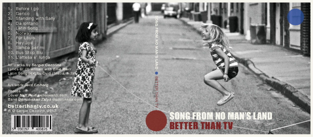 Song from No Man's Land | better than TV