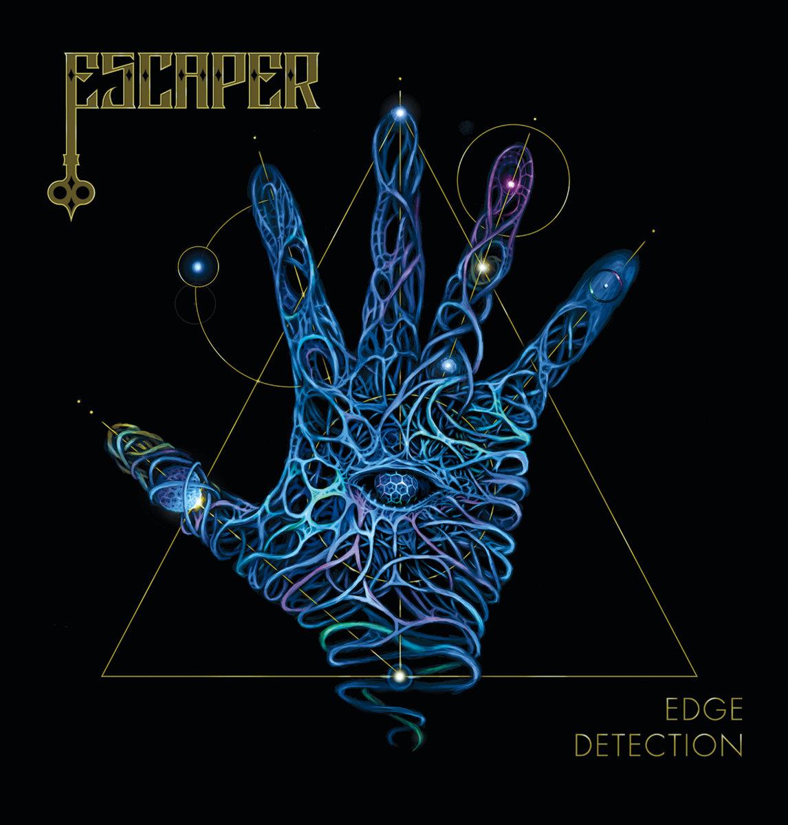 Edge Detection | Escaper