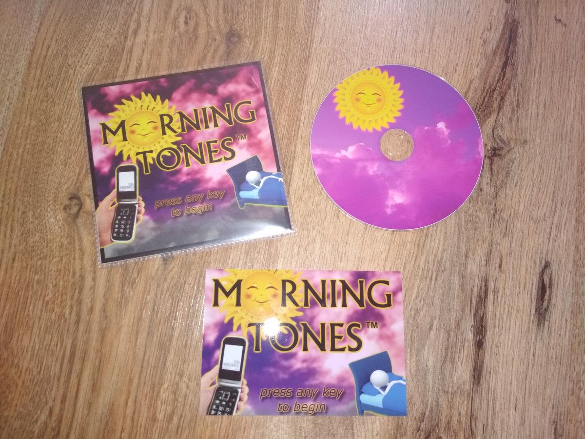alarm ringtone good morning mp3