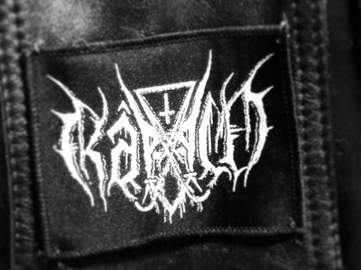 LOGO PATCH main photo