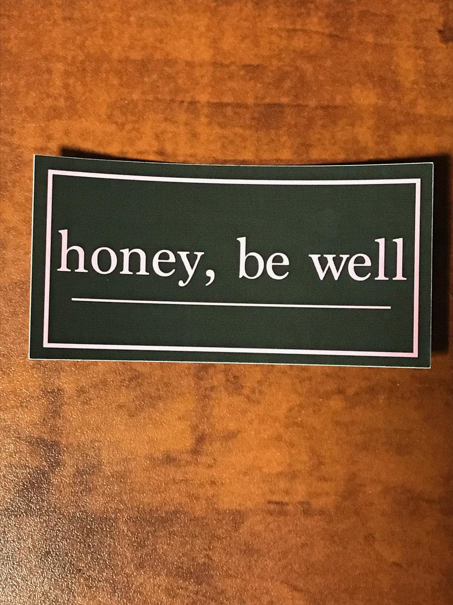 9728be5b7d0 Honey