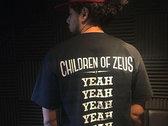Children Of Zeus T-Shirt photo