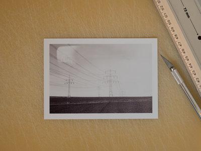 Depths - 10x15cm main photo