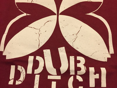 Pre- Order Special Dub Ditch Picnic T-Shirt & CD main photo