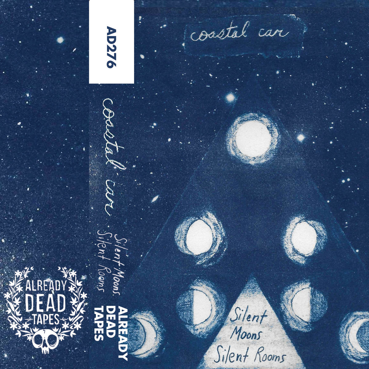 Image result for Coastal Car - Silent Moons, Silent Rooms