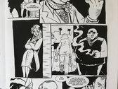 True Voodoo, The Comic Book! photo