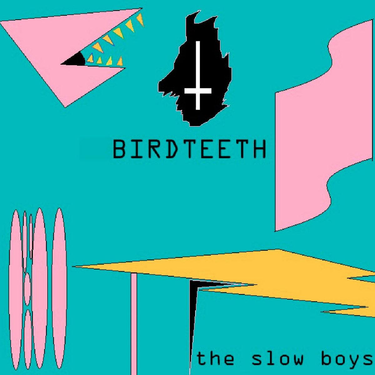 woah not now/night sweats | the slow boys