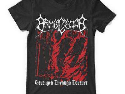 Strength Through Torture T-Shirt main photo