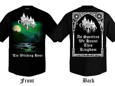 'Tis Witching Hour - T-Shirt main photo