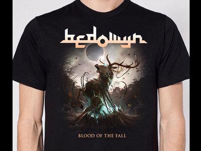 Blood Of The Fall Tee main photo