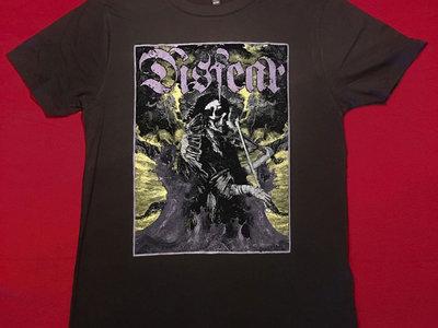 Reaper Organic T-shirt Black main photo