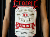 """""""Schnapps"""" tanktop - sold out photo"""