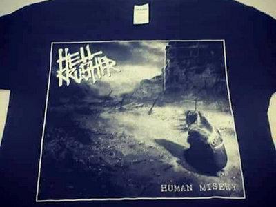 Human Misery T-shirt main photo