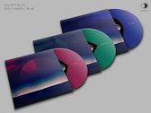 Solar Fields 'R.G.B.' Triple CD box set photo