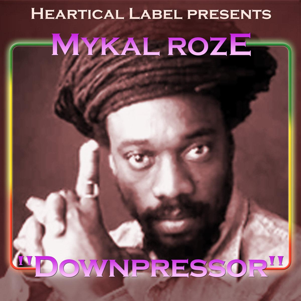Heartical & BDF : Far East Riddim | Heartical Sound & Label