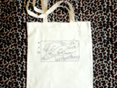 Dogs Tote Bag photo