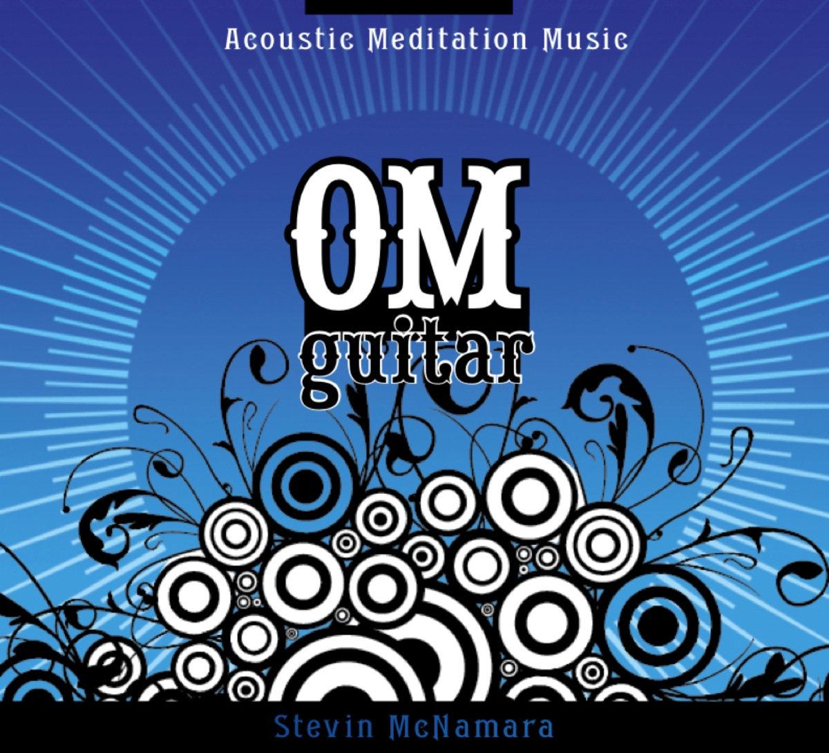 Om Guitar | Stevin McNamara